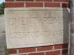 Saint Mary Czestochowa Cemetery