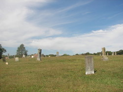 Indian Creek Primitive Church Cemetery