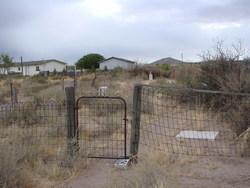 Historic Do�a Ana Cemetery