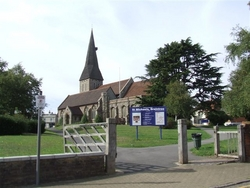 St Michael's Church, Braintree