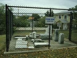 Frank-Bone Cemetery