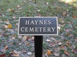 John Melton Haynes