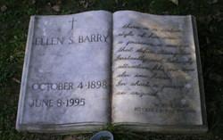 Ellen Semple Barry