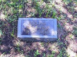 Gift Lorene <i>Kirtley</i> Haralson
