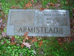 John Lucas Armistead, Jr