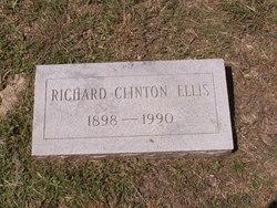 Richard Clinton Ellis