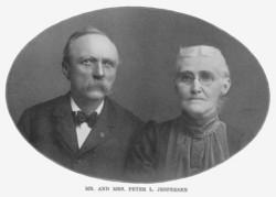 Pvt Peter Jespersen