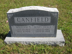 William Graham Canfield