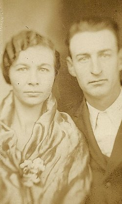 Della Sophronia <i>Langley</i> Whitaker