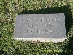 Charles Baston Dekle
