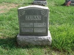Margaret <i>Beswick</i> Zubas
