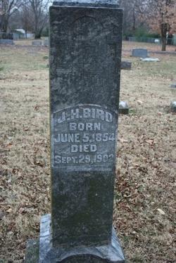 J. H. Bird
