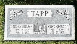 Thora <i>Nielson</i> Tapp