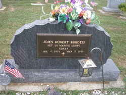 John Robert Burgess