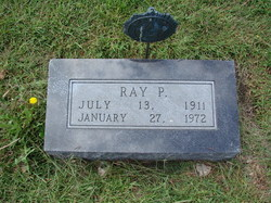 Ray P. Anderson