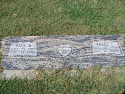 Paul Bernard Anderson