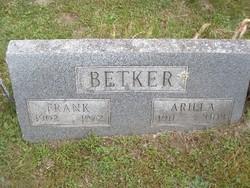 Arilla M Betker