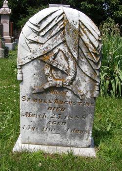 Elizabeth A. Augustine