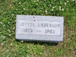 Lottie Anderson