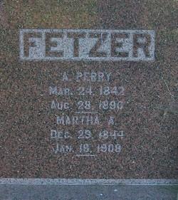Andrew Perry Fetzer