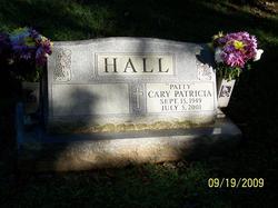 Cary Patricia Hall