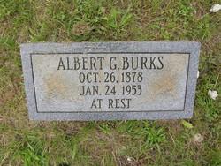 Albert Green Burks