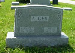 Margaret B. <i>Aust</i> Alger