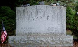 Abigail <i>Gold</i> Apple