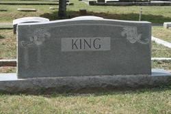 Annie <i>Witherspoon</i> King