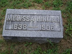 Melissa <i>Oliphant</i> Kinman