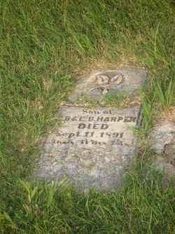 Melvin Lee Harper