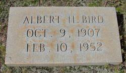 Albert H. Bird