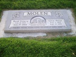 Iona <i>West</i> Molen