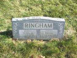 George Franklin Frank Ringham