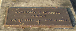 Anthony T. Sonnier