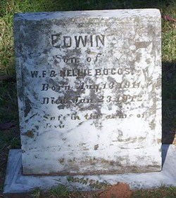 Edwin Boggs