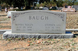 Stephen Lee Baugh