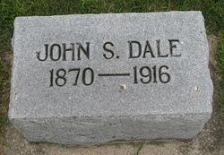 John S. Dale