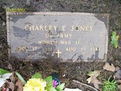Charley E. Jones