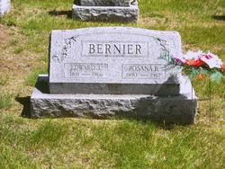 Edouard J. Bernier