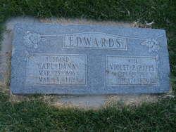 Carl Dana Edwards