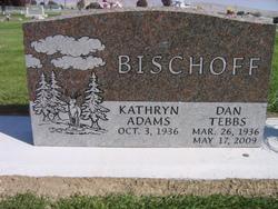 Dan Tebbs Bischoff