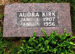 Audra Lida <i>Price</i> Kirk
