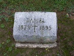 Daniel Keliher