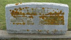 Martha Ann <i>Cassidy</i> Brumwell