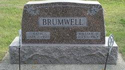 William Henry Harry Brumwell