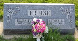 Elmer N. Freise