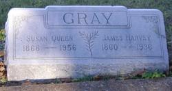 Susan Queen <i>Baker</i> Gray
