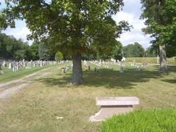 Yeoman Cemetery