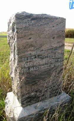 1862 Monument #1